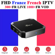 Neotv pro FHD French IPTV subscription Arabic France Belgium UK Spain Italy Germany Albania IPTV code+x96 smart android tv box(China)
