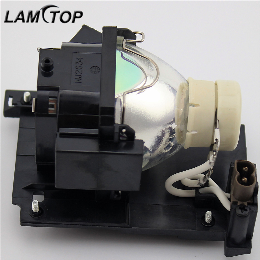 Original lamp with housing DT01021 for CP-X2510Z/CP-X2511/CP-X2511N/CP-X2514WN/CP-X3010/CP-X3010E/CP-X3010EN/CP-X3010N/CP-X3010Z