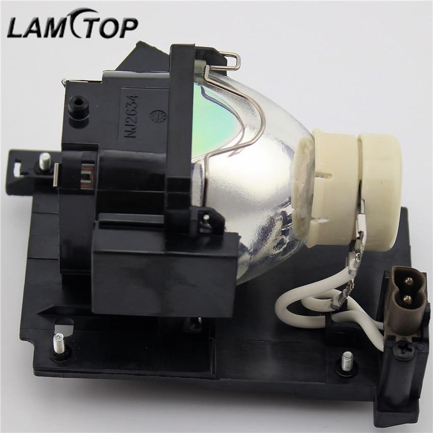 Original lamp with housing DT01021 for CP-X2510Z/CP-X2511/CP-X2511N/CP-X2514WN/CP-X3010/CP-X3010E/CP-X3010EN/CP-X3010N/CP-X3010Z paradigm cinema trio gloss black