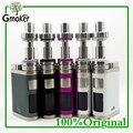 Original pico mega cigarro eletronico vaporizador eleaf istick 80 w box mod com 4 ml melo 3 kit atomizador vape