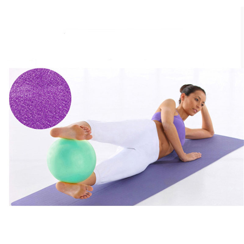 Anti-Pressure and Explosion-Proof Exercise Ball for Gym/Yoga/Fitness 4