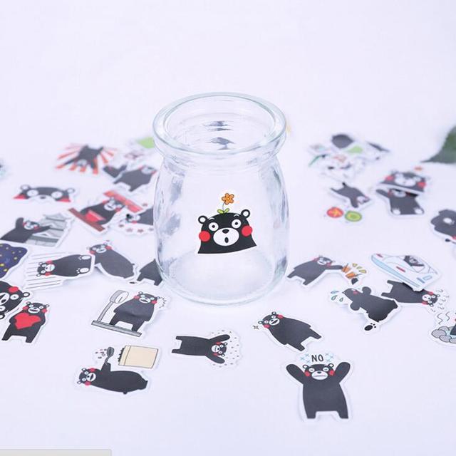 24 packs/lot Cute Cartoon Korean Style (24  แพ็ค)