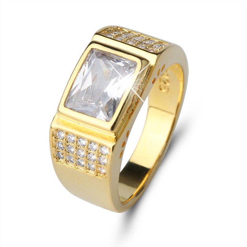 Wholesale Fine Wedding Engagement Rings Funny Jewellery
