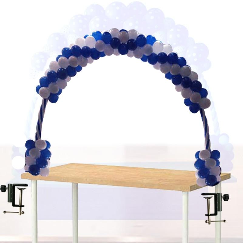 DIY Table Balloon Arch Bracket Wedding Decoration Birthday