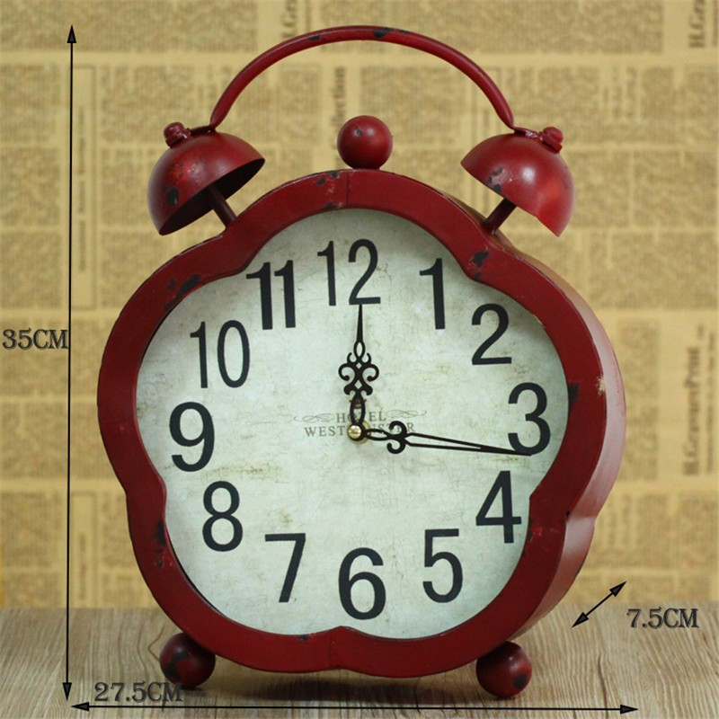 Decoration clock (8)