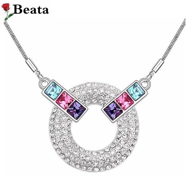 Luxury Pendant Necklace For Women
