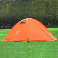 210*150*115cm Double Layer Camping Tents Waterproof 2 Person Fishing Tents Outdoor Hiking Tents China Shop Online