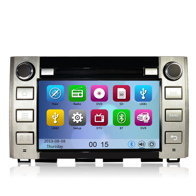 2014 tundra dvd player