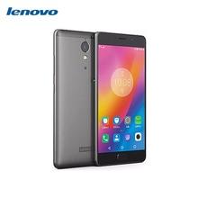 "Original Lenovo Vibe P2 5100 mAh 4G RAM 64G ROM Löwenmaul 625 Octa Core FDD LTE 4G 5,5 ""1920×1080 P Android 6.0 Handy"
