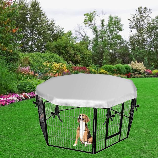 Dog Kennel House  1