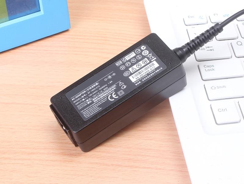 19V 2.1A AC Power Adapter Laptop Character For asus EeePC X101CH - Նոթբուքի պարագաներ - Լուսանկար 6