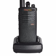 Mag one by motorola A9D walkie talkie Portable Two Way Radio 10 KM radio Transceiver(for motorola)