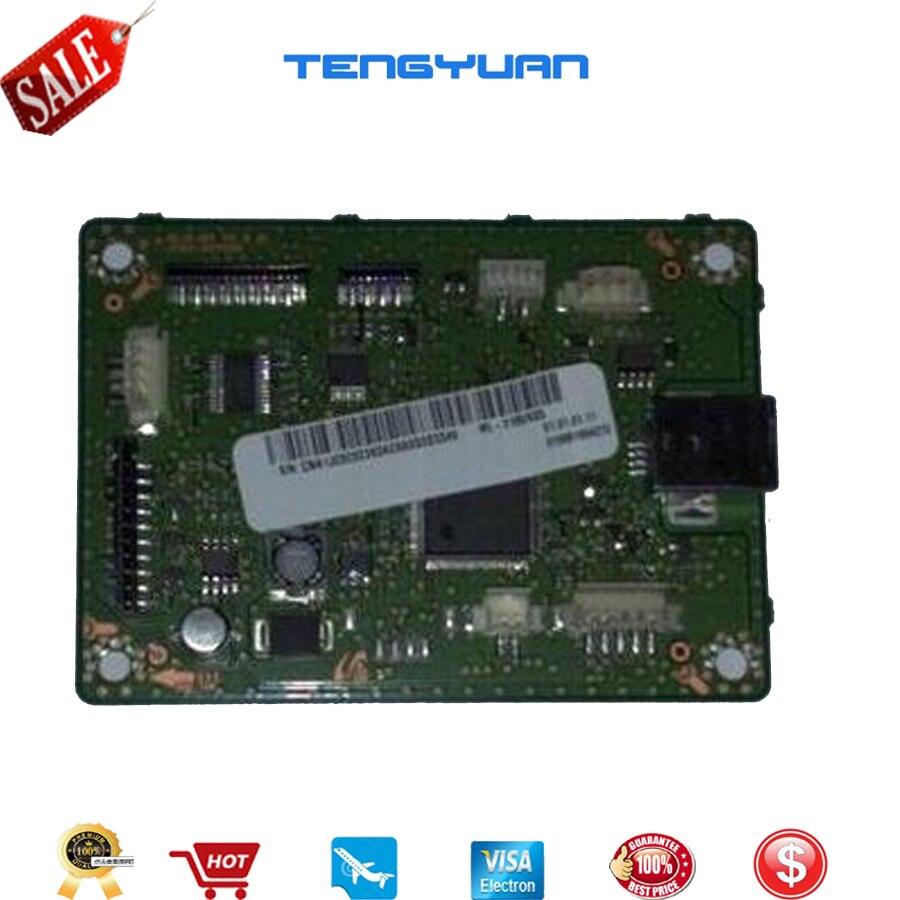 100% Test Main Board For Sam-sung CLP 365 CLP365 CLP-365 Formatter Board Mainboard On Sale laser printer main board for samsung clp 310 clp 320 clp 310 320 clp320 clp310 formatter board mainboard logic board