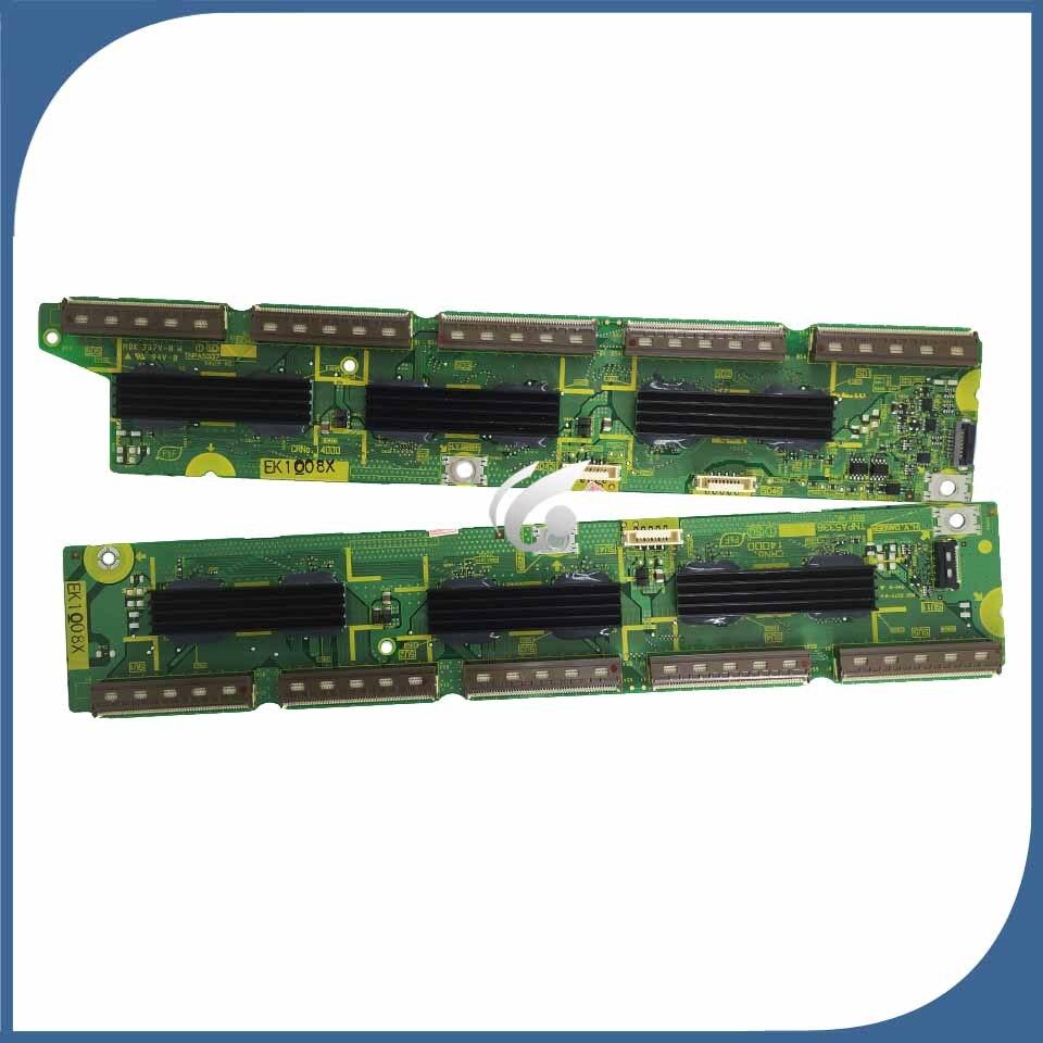 tnpa5337 - new for TH-P50UT30C TNPA5336AB TNPA5337 AB TNPA5336 AB board good working 2pcs/set
