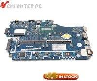 NOKOTION V5WE2 LA 9532P REV 1A NBMFM11007 NB.MFM11.007 For Acer aspire E1 572 E1 572G Laptop Motherboard I5 4200U CPU DDR3L|v5we2 la-9532p|motherboard motherboard|motherboard for acer aspire -