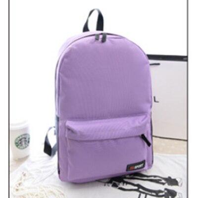 Casual Women Laptop Backpack Waterproof oxford Women's Youth Schoolbag Bagpack For Teenagers School book Bag cute big backpacks
