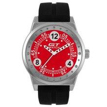 Moda Casual Deportes Reloj de Los Hombres de la Marca de Lujo GT Ejército Militar Reloj de pulsera de Cuarzo Correa de Silicona Relojes Hombre Del Relogio masculino