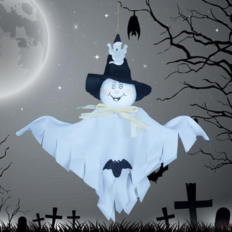 cute ghost halloween decoration festival party supplies kids toys drop shipping xg30china