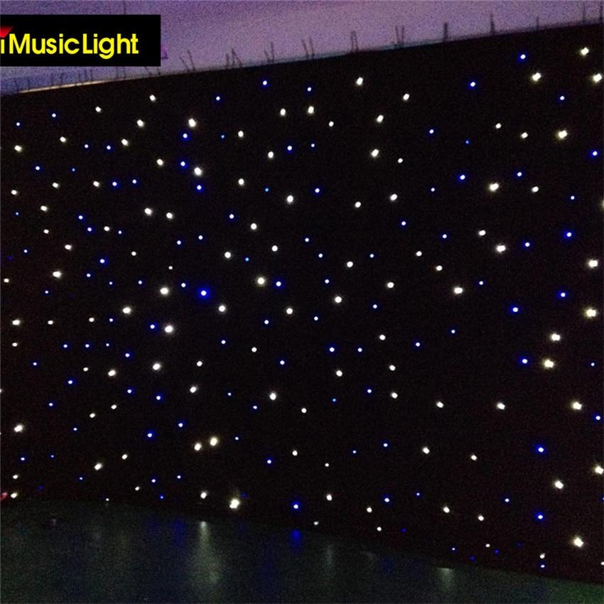 Christmas Lights Led Blue