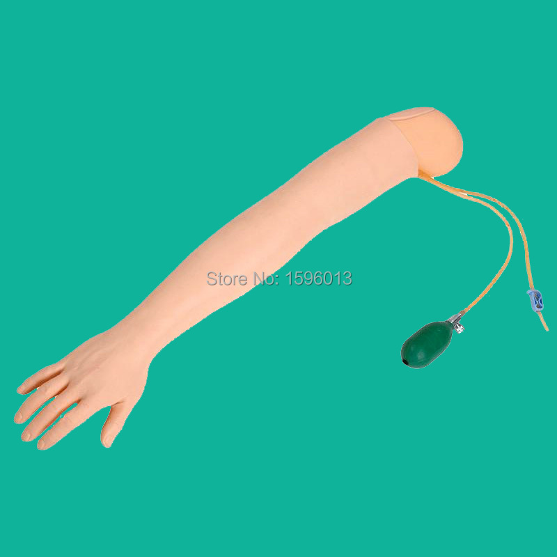 Advanced Artery Puncture Arm Simulator, Arterial puncture arm model infant artery puncture arm simulator infant arteriopuncture training arm infant arterial puncture arm gasen psm0015