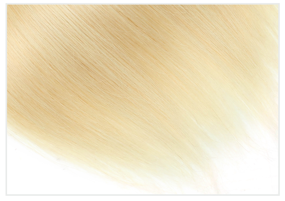 Ombre Blonde Human Hair (18)