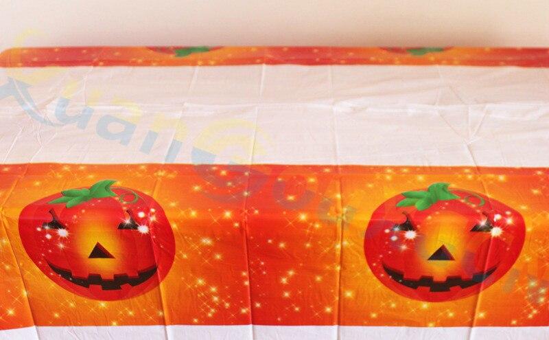 Decorazioni Tavola Halloween Fai Da Te : Bar dell hotel festa a casa fai da te decorazione haunted tovaglia