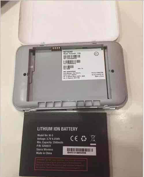 Desbloquear 150Mbps inalámbrica Sierra Aircard 770 ac770s 4G LTE móvil WiFi router lte dongle mifi de bolsillo