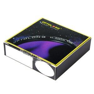 Image 2 - Optolong L Pro Sony FF עבור אסטרונומים wild שדה אור זיהום מסנני Sony FF מסנן LD1003F