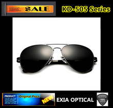 Polarized Sunglasses Men and Women Luxury Eyewear with Original Packages Brand EXIA OPTICAL KD-505 Series