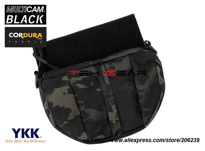 ФОТО Rasputin Item ADD ON Fanny Pack Multicam Black Tactical Plate Carrier Pouch+Free shipping(SKU12050820)