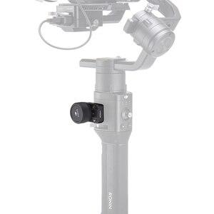 Image 5 - Fordji ronin s 포커스 휠은 ronin s 핸들의 8 핀 포트에 장착되어 ronin s와 호환되는 카메라 포커스를 제어하는 데 도움이됩니다.