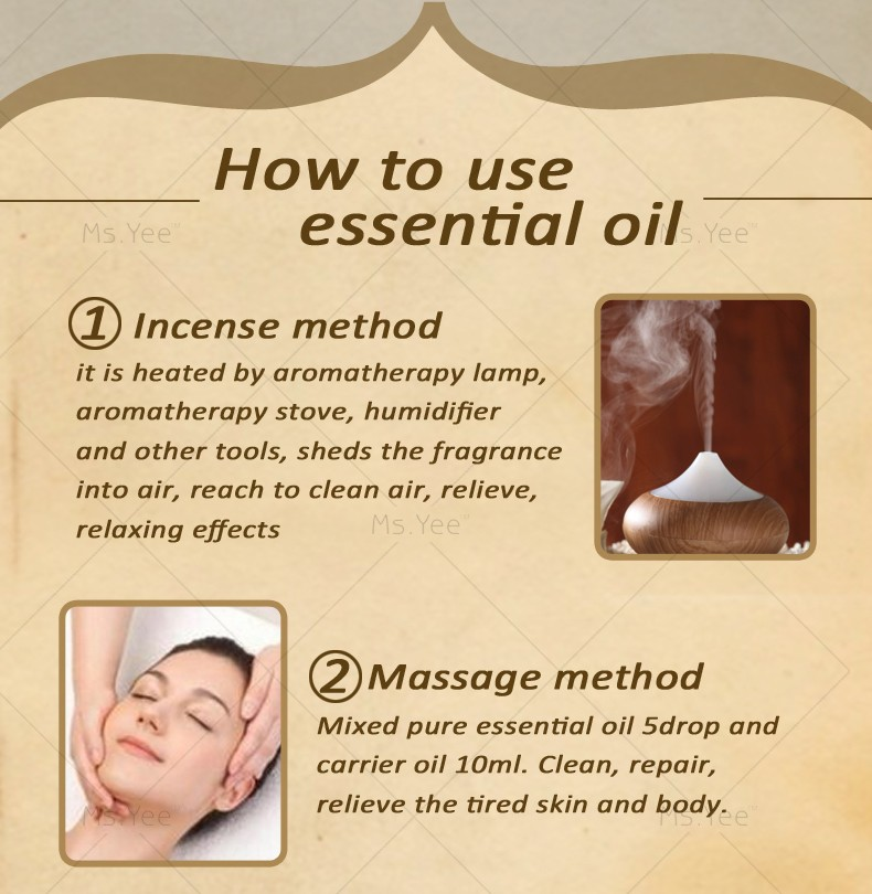 Natural Kidney Care Essential Oils Romantic Smell Enhance Sexual Pleasure Desire Massage SPA Bath Aromatherapy Fragrance Oil X59 6