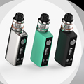 100% Smy Originais Mr Q Mini Caixa Mod Vape Caneta TC 40 W Controle de Temperatura Box Mod E-Cigarro Starter Kit Hookah Eletrônico Portátil caneta