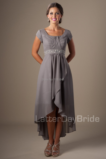 Latter-day Bride Dresses 2015