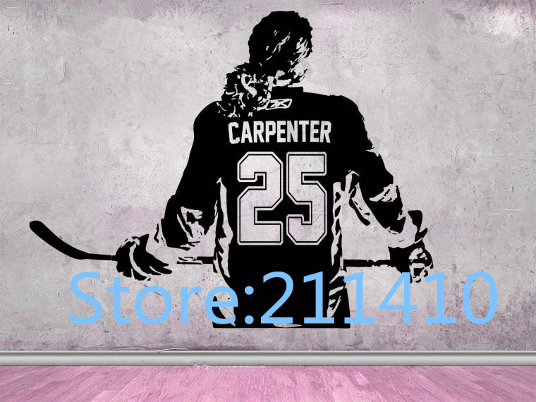 "Washington Capitals NHL Hockey Bumper Locker Notebook Sticker Decal 5/""X3.5/"""
