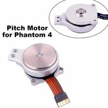 Passo Motor para DJI Fantasma P4 4 Zangão Reparação Peças de Reparação de Peças de Substituição Acessório Câmera Cardan Estabilizador