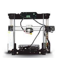 Tronxy P802M Auto Level 3D Printer DIY full kits Direct Extruder MK3 heatbed 3D Printing 3DCSTAR P802 MHS