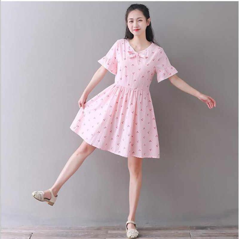 Letnia sukienka duży rozmiar luksusowe szyfonu sukienka kwiatowy długi sukienka duży rozmiar luźne szata kobiety ubrania moda eleganckie 3XL 2018 QC425