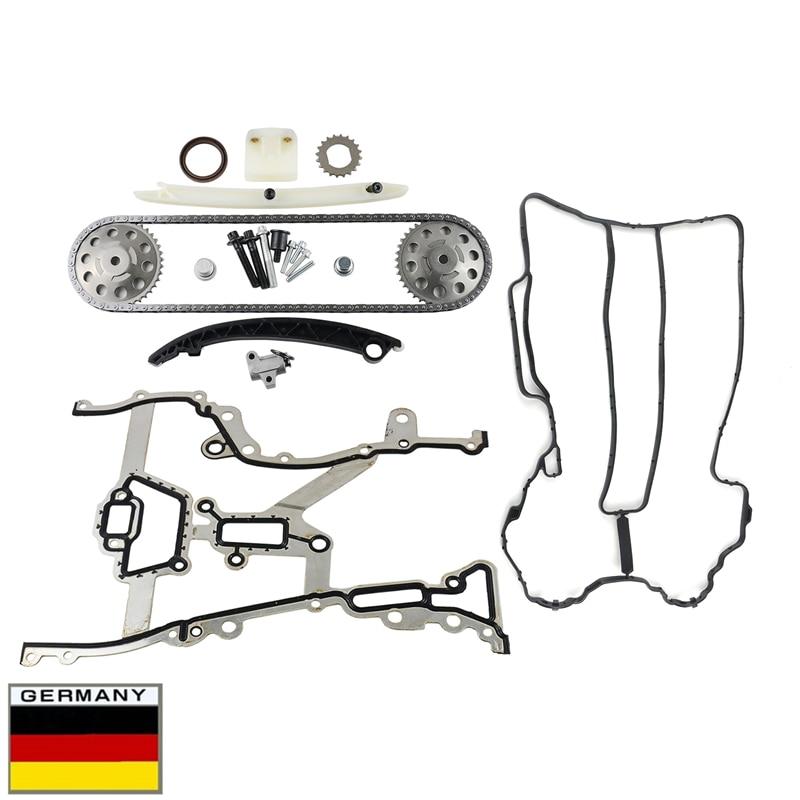 AP02 93191271 Camshaft Timing Chain Kit Gasket For Opel AGILA Astra G H Corsa C D TIGRA 1.0 1.2 1.4AP02 93191271 Camshaft Timing Chain Kit Gasket For Opel AGILA Astra G H Corsa C D TIGRA 1.0 1.2 1.4