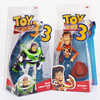 Toy Story 3 Buzz Lightyear With Wind Toy Woody And Buzz Figures Brand New In Box