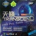 РИТЦ 729 Дружба TRANSCEND 729 пипс-в настольный теннис пинг-понг резиновый с губкой - фото