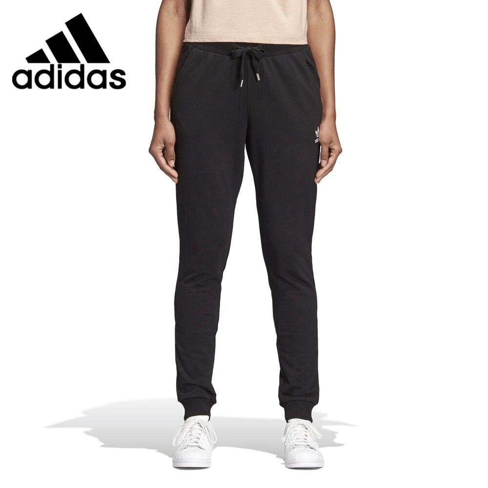 Original New Arrival 2018 Adidas Originals REG PANT CUFFED Women's Pants Sportswear брюки спортивные женские adidas cuffed pant цвет серый cd6915 размер 40 46 48