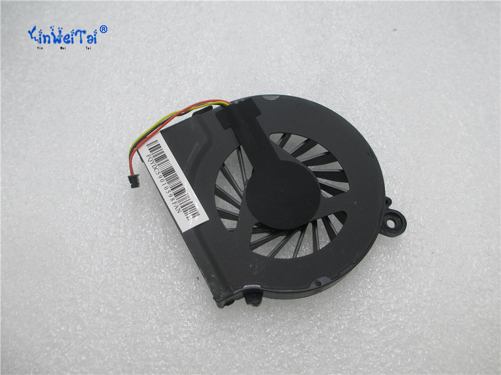 FAR3300EPA Cooling fan for HP pavilion G6-2000 G4T G7-2000 G6 G56 G7 CQ56 G42 CQ62 G62 G4-1000 fan FAAX000EPA MF75120V1-C050-S9A