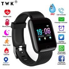 Смарт-часы мужские измерения артериального давления Мужские t водонепроницаемые умные часы для женщин монитор сердечного ритма фитнес-трекер gps для iPhone PK IWO
