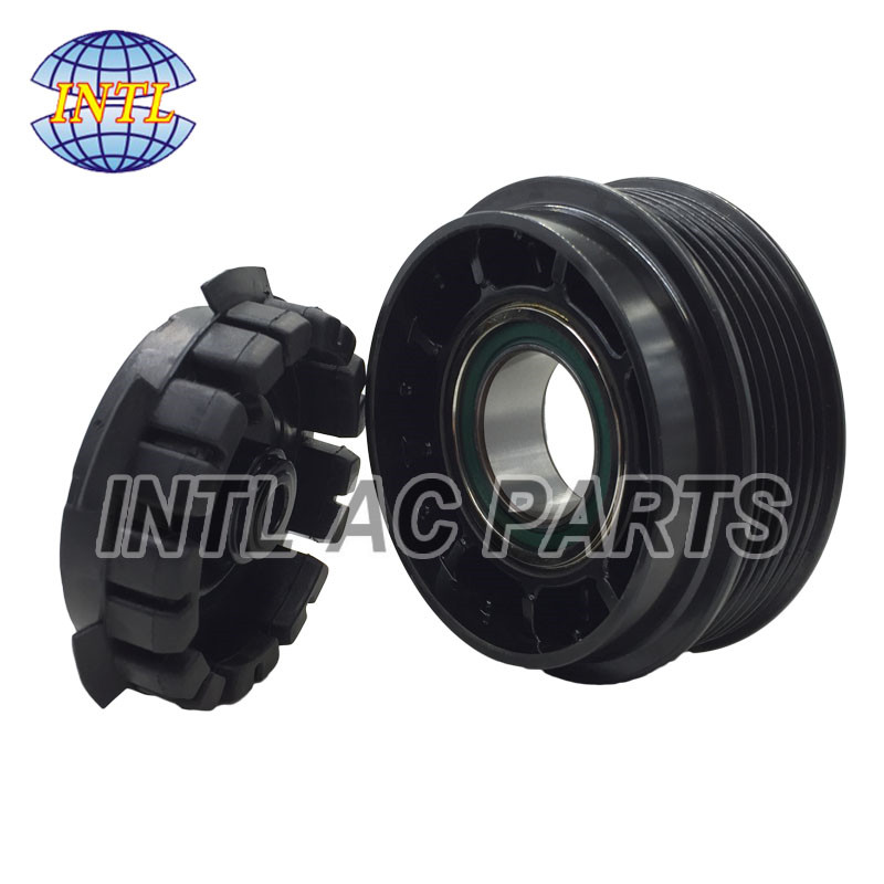 SNAP RING For TOYOTA LEXUS DENSO AC COMPRESSOR CLUTCH PULLEY 90099-07125
