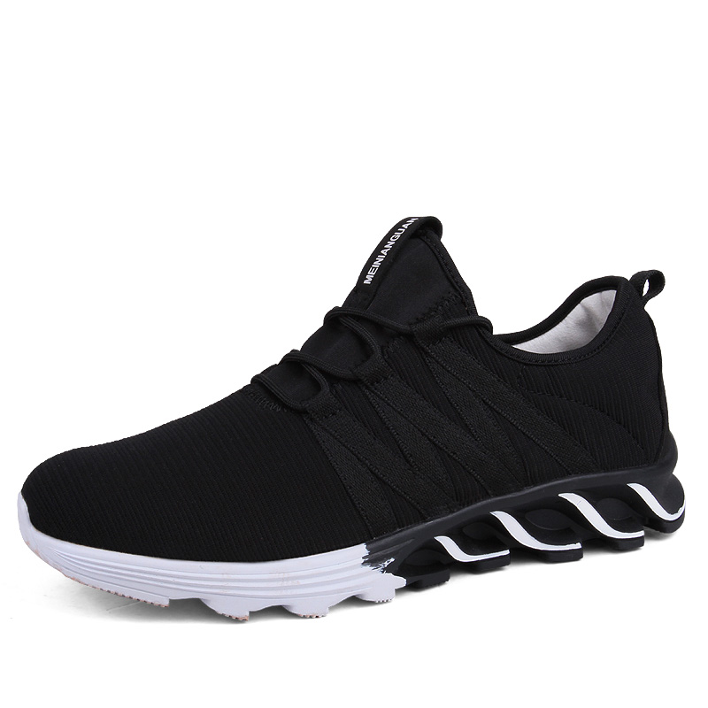 Running Shoes Men Sneakers Couples Sport Shoes Athletic Zapatillas Outdoor Breathable Trainnig Shoes Walking Comfortable Shoes
