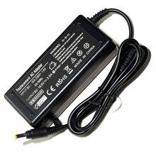 18.5 В 3.5a ноутбук адаптер переменного тока зарядное устройство для hp ноутбук 500 520 540 CQ510 511 515 516 V1000 ze2000 dv4000 v3000 Питания зарядное устройство