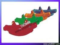 kiddie ride on toy,kids toy equipment