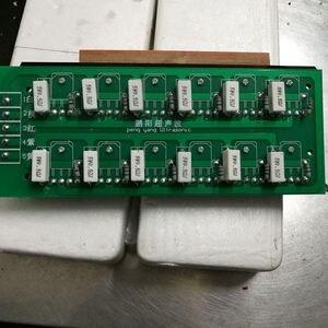 Image 4 - Máquina de solda ultrassônica, acessórios 20khz15khz placa de cristal do amplificador de potência ultrassônico