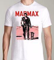 Gildan MAD MAX HOT FASHION T SHIRT REGULAR FIT TEE ! LIMITED EDITION